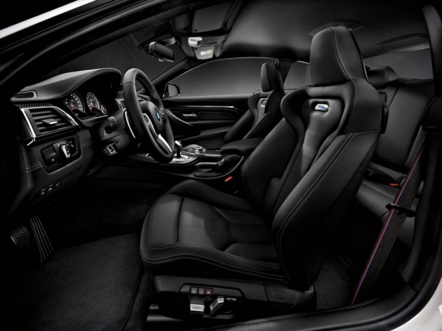 2016-BMW-M4-Competition-Package-interior
