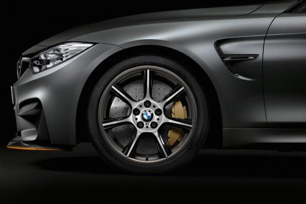 2016 BMW M4 GTS-carbon wheels