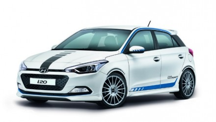 Hyundai i20 Sport announced in Germany, gets new 1.0L turbo