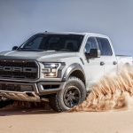 2017 Ford F-150 Raptor SuperCrew unveiled at Detroit with 10spd auto