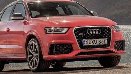 Audi RS Q5 high-performance SUV coming in 2017 – report