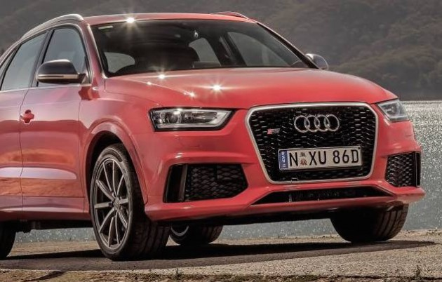 audi rs q5 high performance suv coming in 2017 report performancedrive. Black Bedroom Furniture Sets. Home Design Ideas