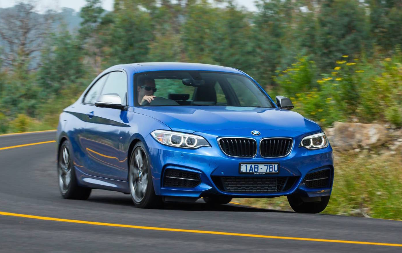 Top 10 Best Selling Sports Cars In Australia During 2015
