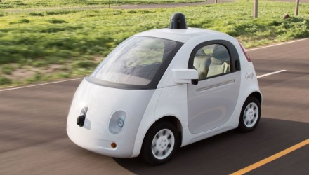 Apple & Google Car projects more advanced than expected: Daimler CEO