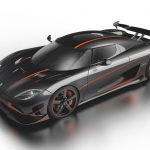 Koenigsegg Agera RS sold out, all 25 orders taken