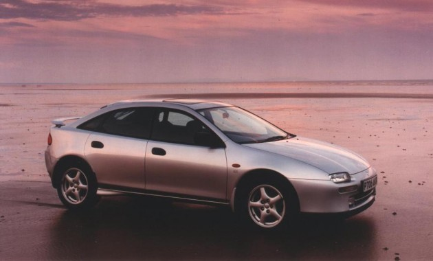 Mazda 323 Astina