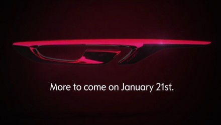 Video: Opel GT Concept confirmed for Geneva show debut