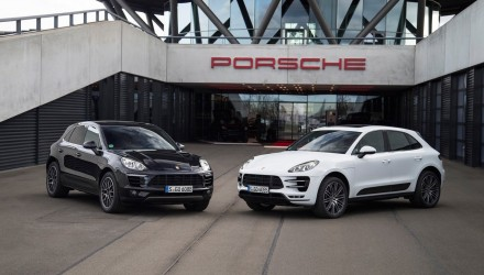 Porsche reports record global sales in 2015, Macan a clear favourite