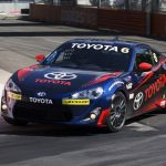 Toyota 86 race car can be yours for under AU$70,000