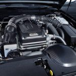 2016 Ford Falcon XR6 Sprint features unique carbon intake