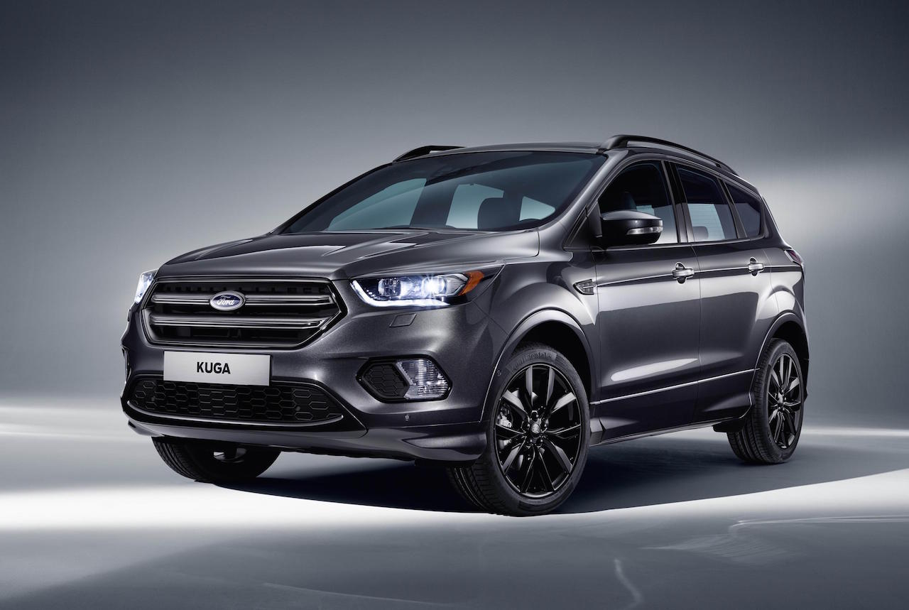 look revealed interface kuga fiat ford sync debuts new