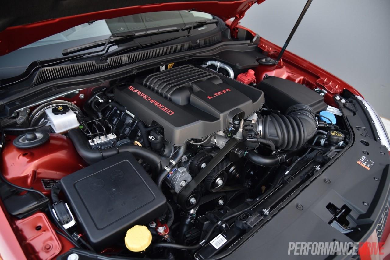 Excellent 2016 Hsv Gts Gen F2 Review Video Performancedrive  Cars