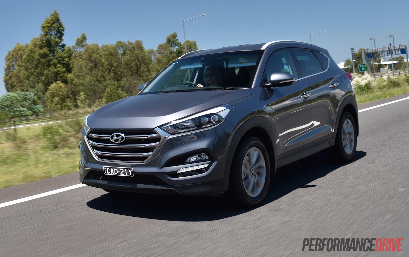 Can Am Car >> Hyundai Tucson Fuel Cell Car, Hyundai, Free Engine Image For User Manual Download