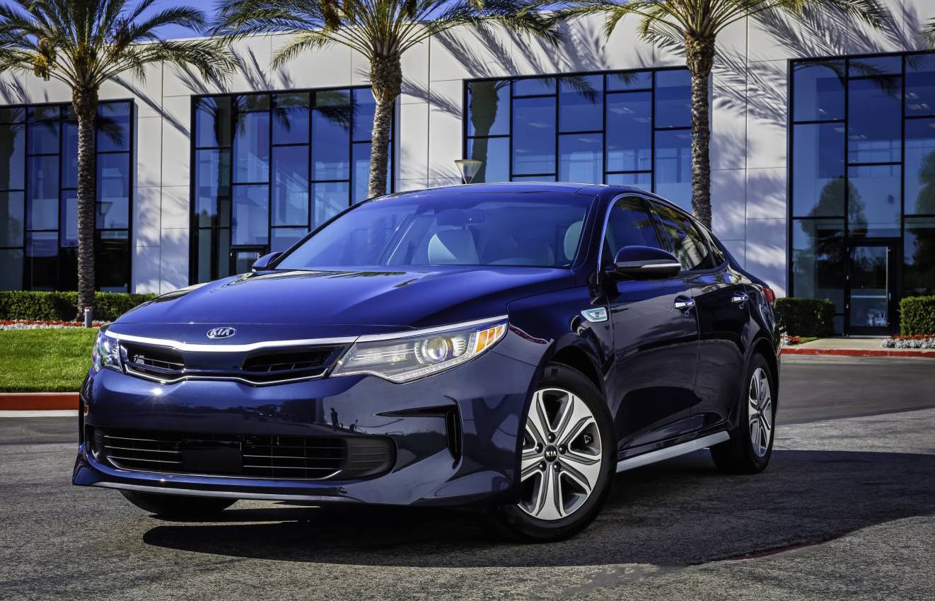 2017 kia optima hybrid optima phev unveiled at chicago show performancedrive