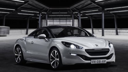 Last 40 Peugeot RCZ models on sale, $49,990 drive-away