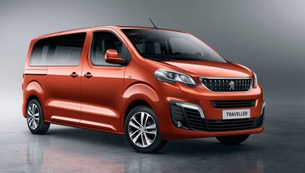 Peugeot-Citroen & Toyota continue partnership for future MPV