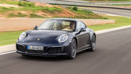 Porsche says no to autonomous tech, focuses on hybrid & EV