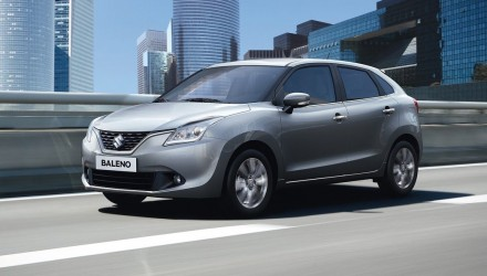 New Suzuki Baleno on sale in Australia Q3, turbo variant confirmed
