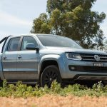 Volkswagen Amarok Atacama edition on sale from $53,990