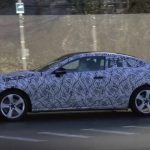 2017 Mercedes-Benz E-Class Coupe spotted for first time (video)