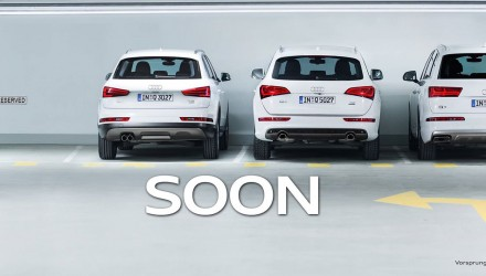Audi hints at new Q2 compact SUV for Geneva debut?