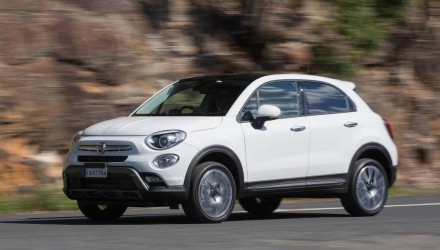 Fiat 500X diesel exceeds emissions regulations, German DUH claims