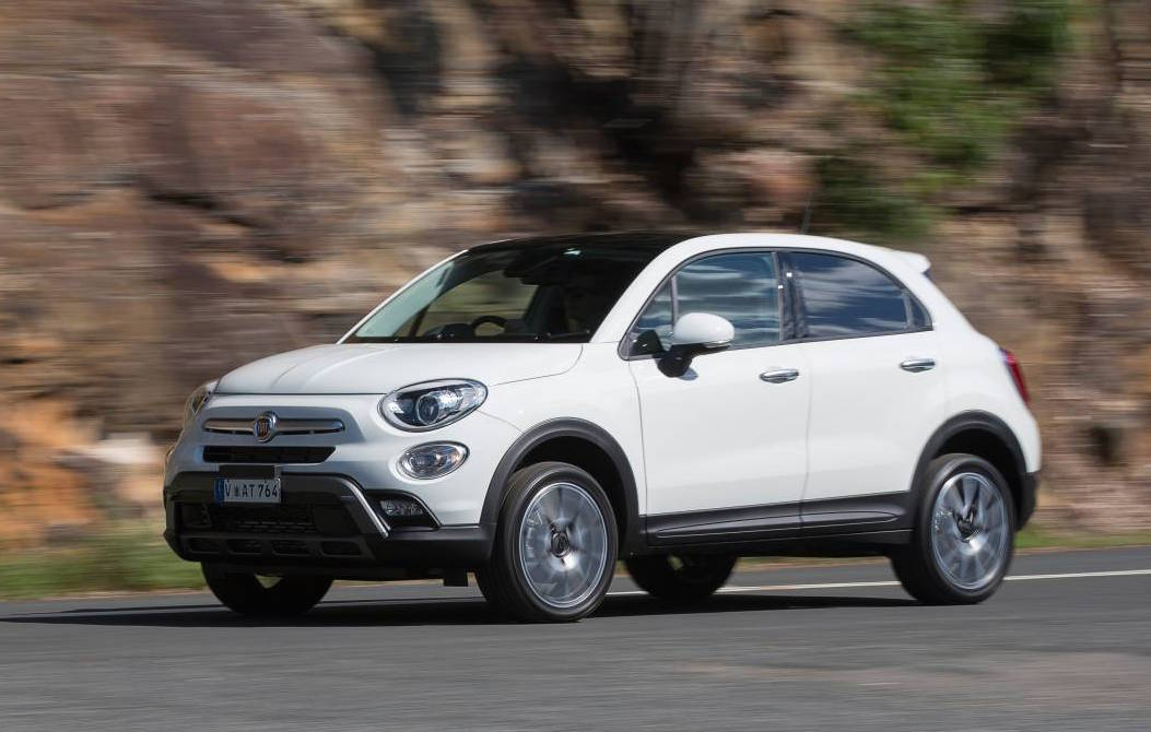 fiat 500x diesel exceeds emissions regulations german duh claims performancedrive. Black Bedroom Furniture Sets. Home Design Ideas