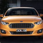 2016 Ford Falcon XR6 Turbo Sprint 325kW, XR8 Sprint 345kW – rumour