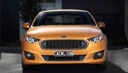 2016 Ford Falcon XR6 Turbo Sprint 325kW, XR8 Sprint 345kW – rumour
