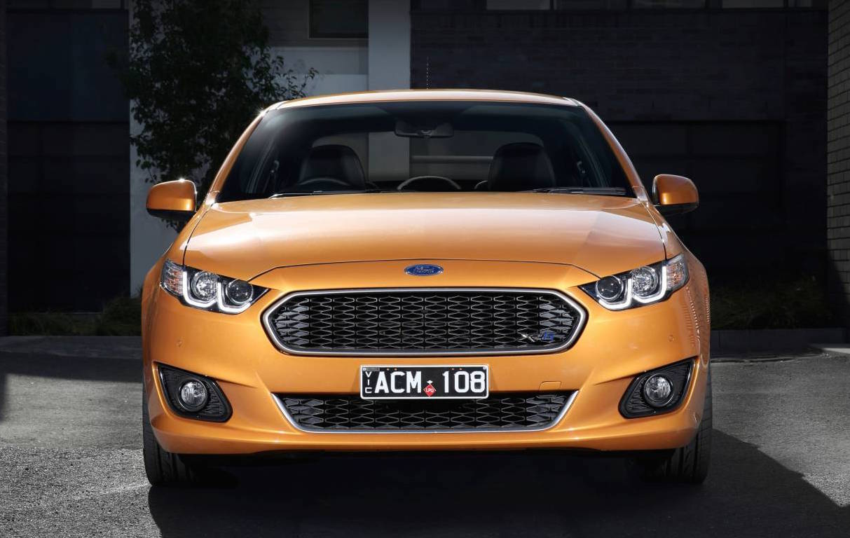 2016 ford falcon xr6 turbo sprint 325kw xr8 sprint 345kw. Black Bedroom Furniture Sets. Home Design Ideas