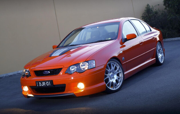 Top 10 Best Fast Ford Falcon Models Of All Time