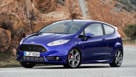 Ford Fiesta RS might not happen, but Fiesta 'ST Plus' could be the go