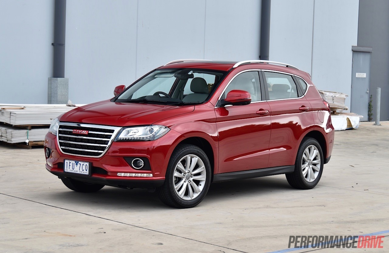 Haval H2 Lux 2WD 1.5T review (video) | PerformanceDrive