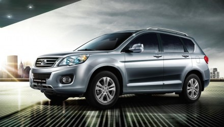 Haval H6 confirmed for Australia, V6 twin-turbo rumours squashed