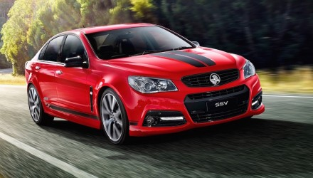 Exclusive: Holden Commodore last hurrah special confirmed