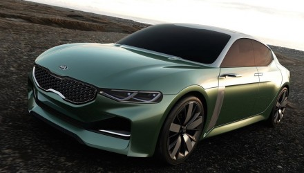 Kia to launch first proper sports sedan in 2017 – report