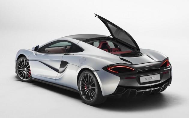 McLaren 570GT-hatch