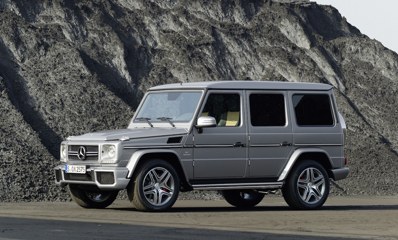 Top 10 best performance SUVs (of all time) | PerformanceDrive
