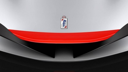 "Pininfarina plans ""exciting"" concept for 2016 Geneva Motor Show"