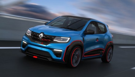 Renault KWID RACER & CLIMBER concepts show potential