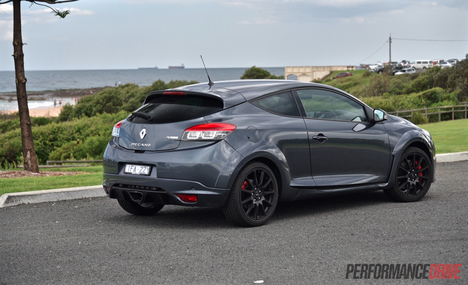 renault megane rs 275 rear. Black Bedroom Furniture Sets. Home Design Ideas