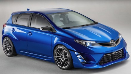Toyota to drop youth-oriented Scion brand