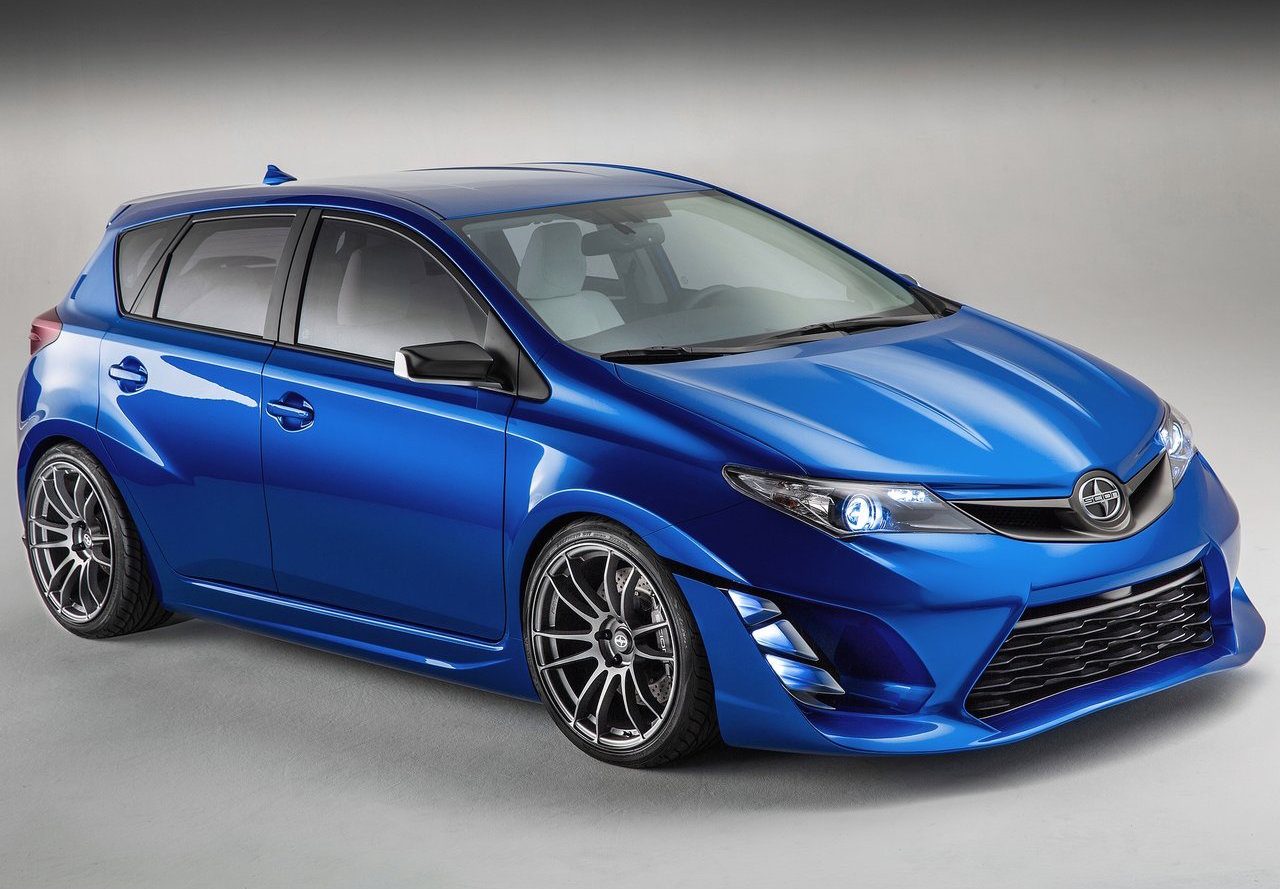 Toyota to discontinue its Scion small vehicle brand in US