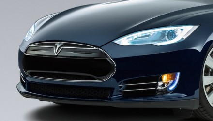 Tesla Model 3 to be priced under US$35,000, first look March 31