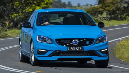 Next Volvo S60 Polestar could come with tri-turbo 4cyl – report