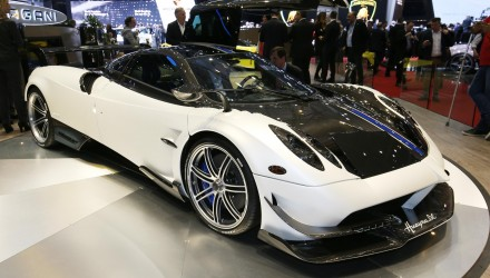 2016 Geneva Motor Show highlights (mega gallery)
