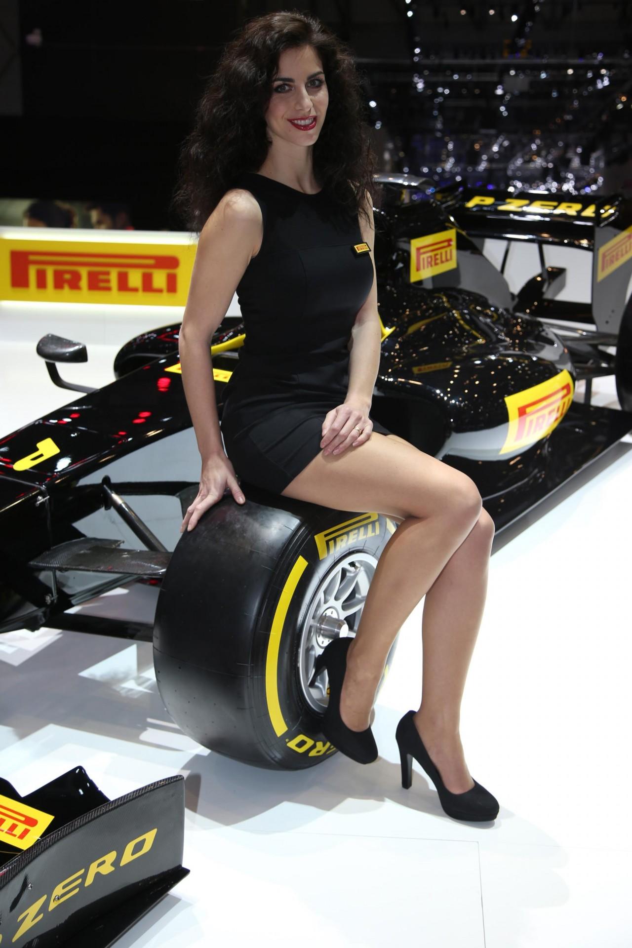 2016 geneva motor show highlights mega gallery - Geneva motor show ...