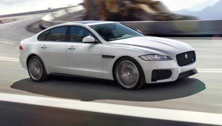Australian vehicle sales for February 2016 – Jaguar XF shows promise