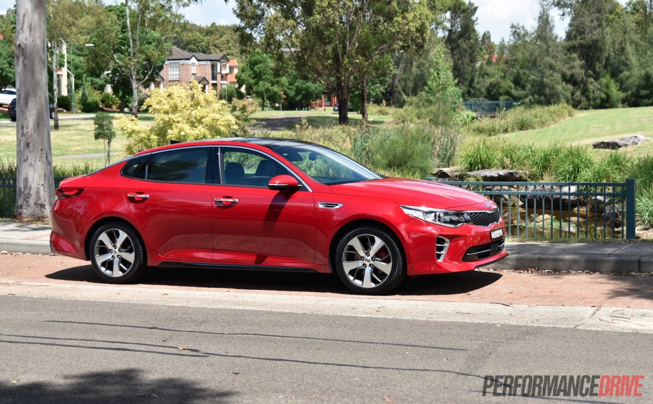2016 kia optima red 200 interior and exterior images. Black Bedroom Furniture Sets. Home Design Ideas