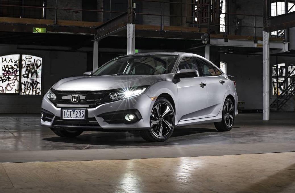 2017 honda civic sedan on sale in australia in june 1 5